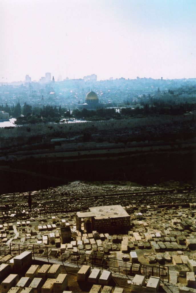 Palestine, Israël, 2005/2006/2009 © Philippe Ducros