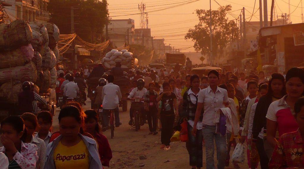 Phnom Penh © Philippe Ducros, 2010